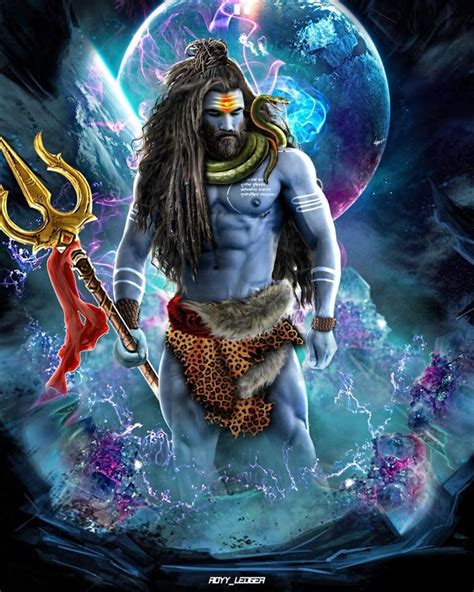 What Are Some Epic Photos Shiva Quora