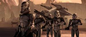Star Wars Clone Trooper Wallpaper ·①