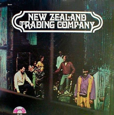 trading nz new zealand trading company person audioculture