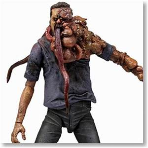 Left 4 Dead : Smoker 7inch Action Figure - HobbySearch ...