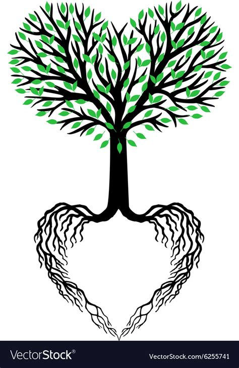 Tree Of Images Tree Of Tree Royalty Free Vector Image