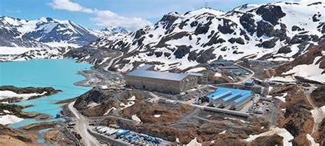 Pine Valley Mining Corporation Canada