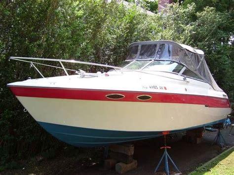 Donzi Cruiser Boats For Sale by Donzi Ragazza 25 Cruiser 1988 For Sale For 2 000 Boats