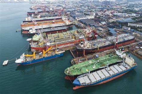 Keppel O&M Scores $442M Vessel Order In Offshore