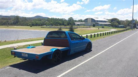 ford falcon ute car sales qld brisbane south