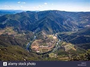 France Herault Vall U00e9e De L U0026 39 Orb Parc Naturel R U00e9gional Du Haut Languedoc Vieussan Banque D U0026 39 Images