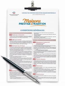 contrat de construction de maison individuelle With contrat de construction de maison individuelle modele gratuit