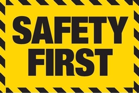 How to stay safe while testing Combined Test Solutions