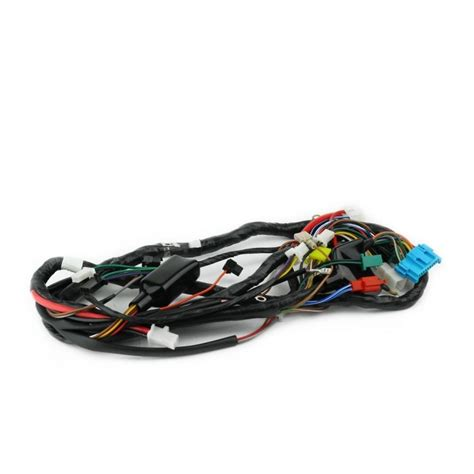 wiring loom for yamaha aerox mbk nitro from 2003 scooter