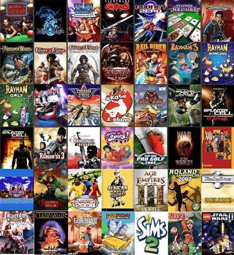 Estrategia, mmorpgs, deportes, lucha, acción, carreras, aventuras, plataformas, puzles. Juegos Nokia 5200 y demás Nokia 128x160 ~ UN MUNDO MOVIL