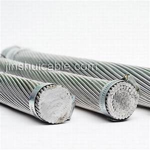 Aluminum Wire Stranded Conductor