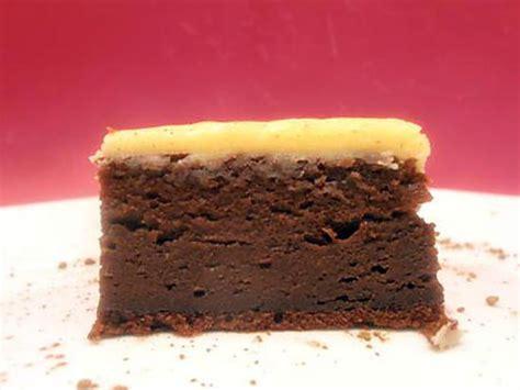 recette de g 226 teau au chocolat et mascarpone gla 231 age au chocolat blanc