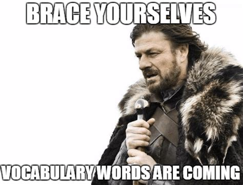 Vocabulary Meme - how to learn english vocabulary from the internet s favorite memes fluentu english
