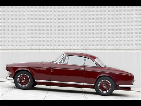 1959 BMW 503 Coupe Sport - Side - 1280x960 - Wallpaper