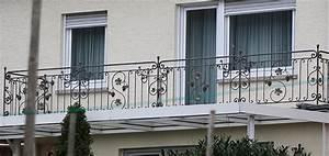balkongelander antik kreative ideen fur innendekoration With französischer balkon mit ferienwohnung dresden großer garten