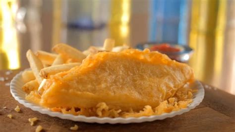 A Flood of Fish Sandwiches Day 12 – Long John Silver's D.I ...