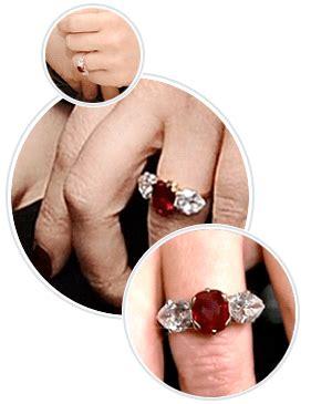 jessica simpson s engagement ring the brilliance com blog