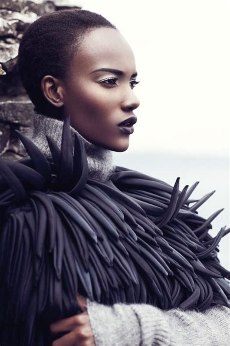 herieth paul sexy from the september 2013 issue we explore shades of grey