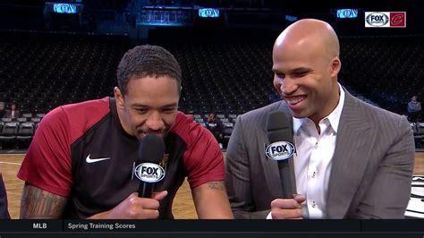 Cleveland Cavaliers TV Announcers