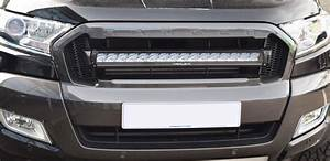 Lazer Lights Triple R 16 Led Light Bar For Ford Ranger