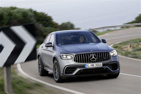 Any color except black or white costs. Mercedes GLC 63 AMG 2019 : infos, photos des nouveaux GLC ...