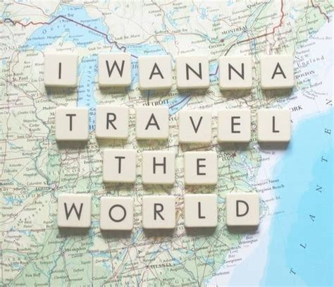 wanderlust cure part ii we travel and
