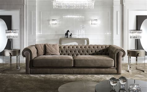 Chester Sofa by Lord Chester Sofa