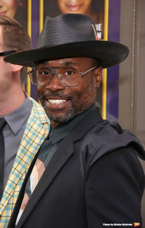 Billy Porter Making Apologies For Getting Political
