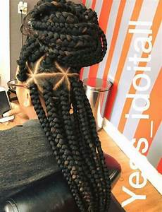 Pinterest: Andriona | Natural Hair Style Braids ...