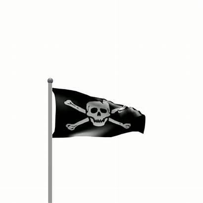 Fungif Pirate Flags Gifs