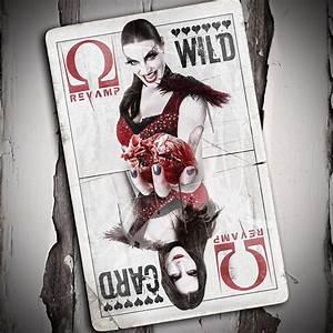 ReVamp : Wild Card album download | Has it Leaked?