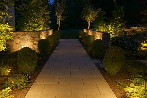 britescape landscape lighting portfolio britescape