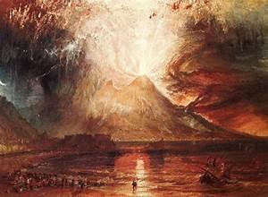 The Eruption of Mt. Vesuvius in 79 AD: August 24, 79 AD