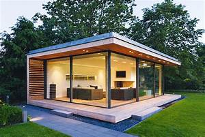 New looks for garden rooms - Real Homes