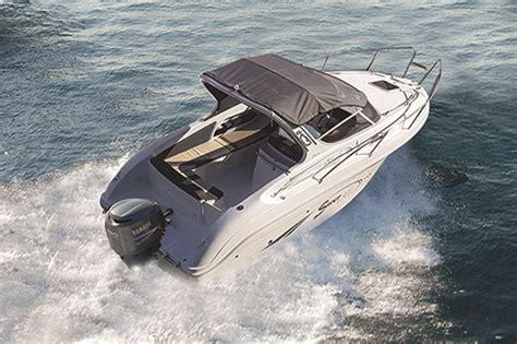 Saver 650 Cabin Sport 2018 saver 650 cabin sport neuf bateau moteur day