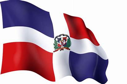 Dominican Republic Flag Graphic Ingofonts