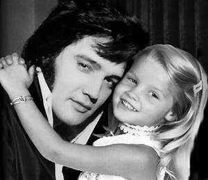 Lisa Marie Presley's father Elvis Presley had a twin brother