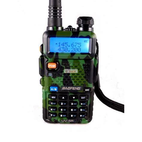 mini pc bureau talkie walkie baofeng uv 5r portable bi bande vhf uhf