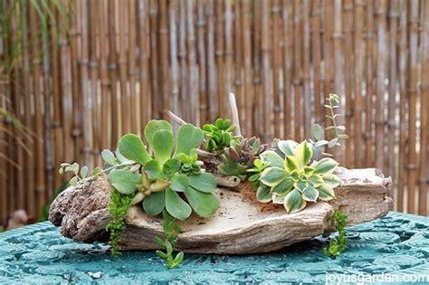 ways  put  spotlight  diy driftwood art