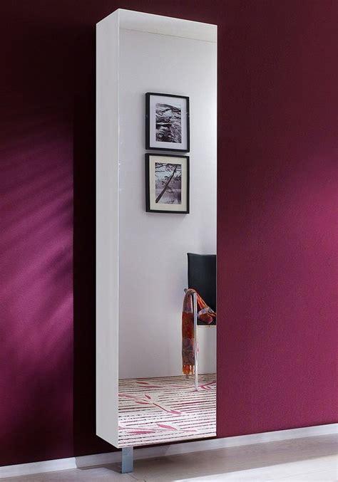 schuhschrank spiegel drehbar schuhschrank 187 woody 171 kaufen otto