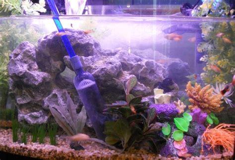 aquarium vacuum gravel cleaner   reviews