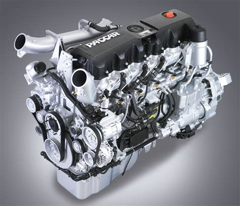 Kenworth T700 Paccar Mx Engine Tour Continues Through Summer