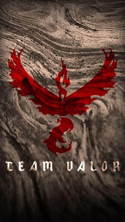 Valor Team Phone Comment Hide