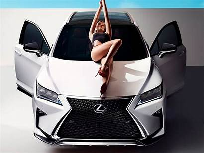 Lexus Hailey Clauson Sports Illustrated Rx Shoot