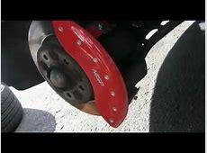 MGP Caliper Covers Installation on BMW YouTube