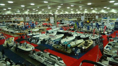 Baltimore Boat Show by Boater Baltimore Boat Show Lures Visitors