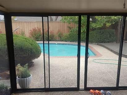 Patio Heavy Duty Screens Screen Door Doors
