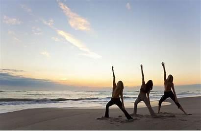 Yoga Background Wallpapersafari