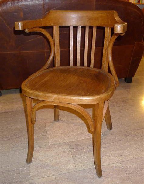 chaise bistrot baumann chaise bistrot ancienne baumann chaise idées de