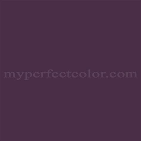 home hardware 3288 eggplant match paint colors myperfectcolor